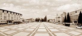 Борисоглебск - фото города