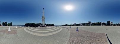 Адмиралтейская площадь