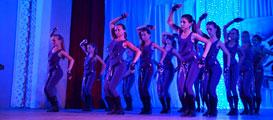Фестиваль-конкурс Россия молодая