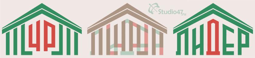 Логотип акционерного общества Лидер