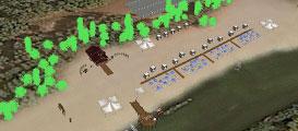 Проект благоустройства пляжа