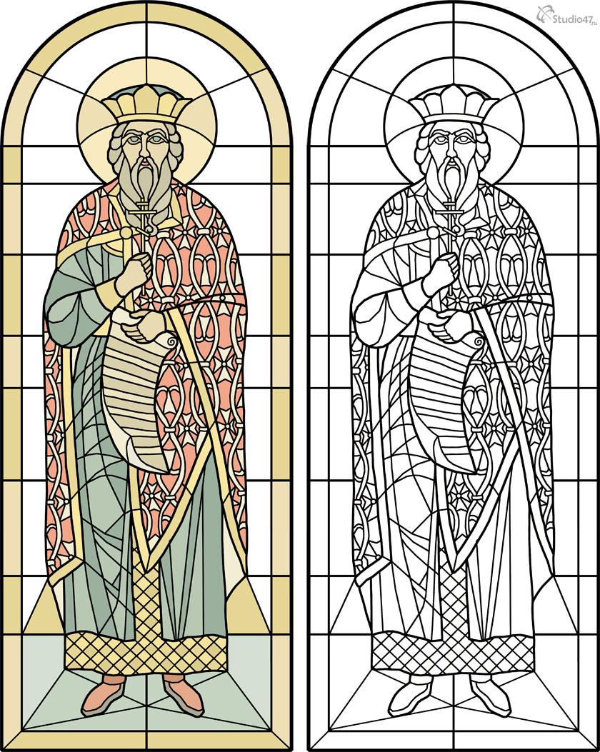 Святой Владимир Святославич