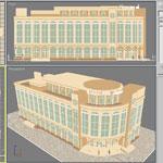 Торговый центр Седьмое небо