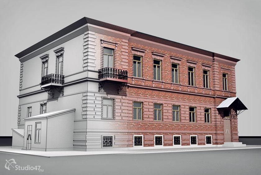Музей в Борисоглебске