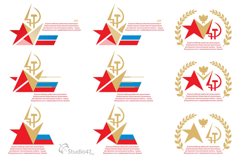 Совет ветеранов города Борисоглебска