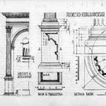 Детали Римско-Коринфского ордера