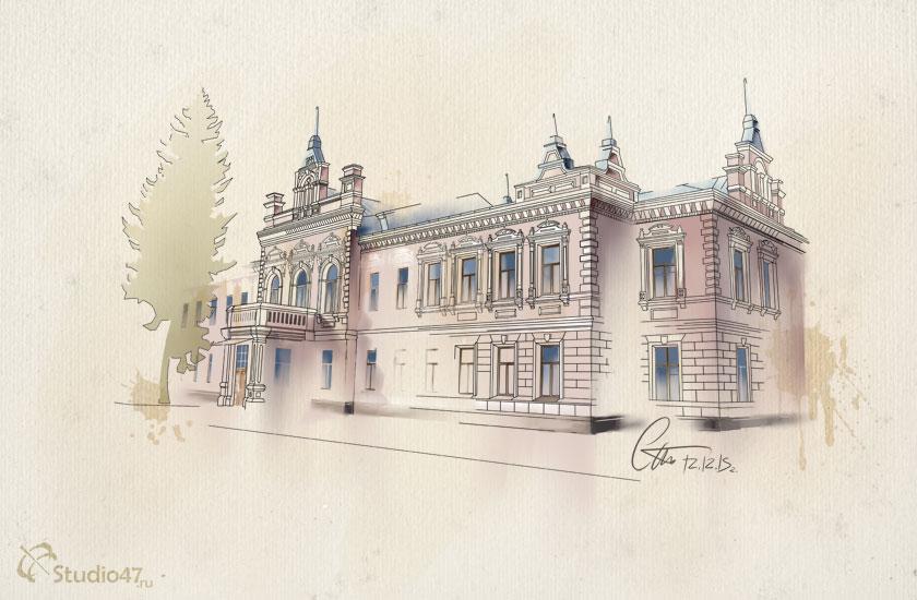 Борисоглебская гимназия №1